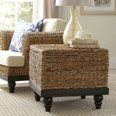 Found it at Birch Lane - Esmont Woven End Table