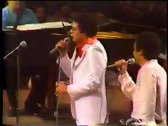 Hector Lavoe, Willie Colon, Ruben Blades & Celia Cruz  Concierto 1978 (+...***Puerto Rican