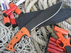 Miller Bros. Blades M-19