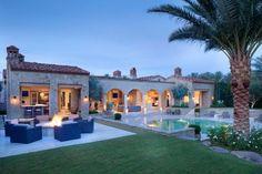 Northern Italian Style Villa-Gordon Stein Design-18-1 Kindesign