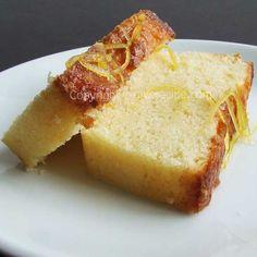 Lemon Cake @Zerrin Gunaydin