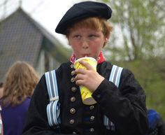 200 year Staphorst by Hotfield, via Flickr