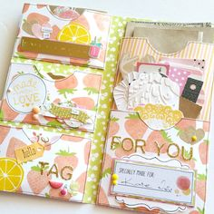""""""" Yet another flipbook finished. This one is coming your way lovely Pen Pal Letters, Pocket Letters, Mini Albums, Snail Mail Flipbook, Envelope Book, Snail Mail Pen Pals, Mail Gifts, Mini Books, Flip Books"""