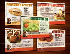 Spice up your next sale with Real Estate Recipe Postcards. Visit http://www.bestprintbuy.com/blog/2013/06/15/recipe-postcards/