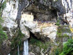 Covadonga, Astúrias