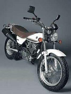 Suzuki RV 125 £1000