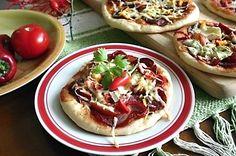 Lepší těsto na pizzu