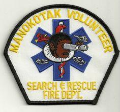 Manokotak Volunteer Fire Department