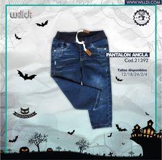 Un pantalón con estilo, recuerda nuestras promociones y descuentos hasta el 50%. No olvides participar en la #PollaWilldi #WilldiCrecemosContigo
