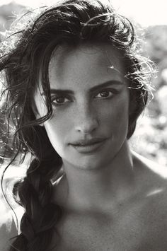 Mario Testino - I just love this photographer.... He is insane ! Penelope Cruz