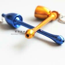 Metal Pipe, Measuring Spoons, Office Supplies, Pipes, Pipes And Bongs, Trumpets