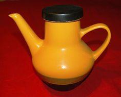 Melta-Kaffeekanne-70er-Jahre-Kanne-Porzellan-Keramik
