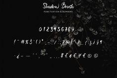 Shadow Brush