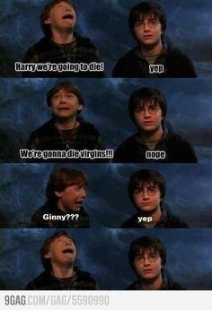 Funny and Cool Harry Potter Stuff.
