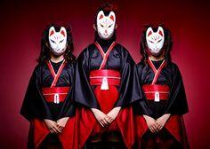 BABYMETAL、6月シングルはお祭りソング「メギツネ」