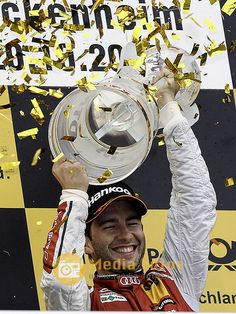 DTM Finale am Hockenheimring, 20.10.2013