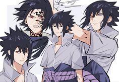 Naruto Cute, Naruto And Sasuke, Gaara, Itachi, Anime Naruto, Anime Guys, Sasuke Uchiha Shippuden, Boruto, Narusasu