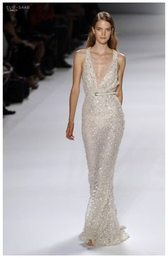 Elie Saab Spring/Summer Ready-to-Wear 2012 Collection