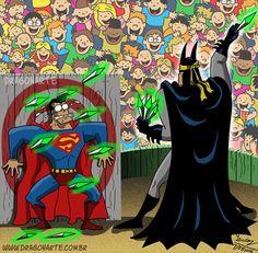 El juego que nunca querría jugar Superman        Gracias a http://www.cuantocabron.com/   Si quieres leer la noticia completa visita: http://www.estoy-aburrido.com/el-juego-que-nunca-querria-jugar-superman/