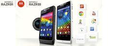 Telcel y Motorola Mobility anuncian la llegada...