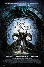 Pan's Labyrinth (Drama / Fantasy)