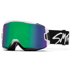"Products, brands and stores matching ""smith optics squad goggle"""