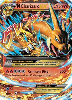 XY Series XY—Flashfire | Trading Card Game | Pokemon.com