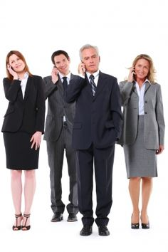 A bit of humor.  The Office: According to Stock Photos