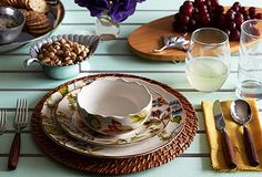 Colorful Entertaining Must-Haves - PTS America on One King's Lane!