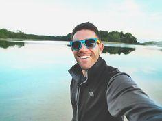 A morning stroll here. At sunrise. Def not horrible.  #longlivetheadventure #adventure #wanderlust #wandernorth #beach #beachbum #travel #instatravel #travelgram #vacation #destination #roadtrip #holiday #travellikeaboss #hikebydaycampbynight #puremichigan #goldcoastlife #selfie #myface #gopro #camping #campingisintents #weekend #sunrise #findyourpark @sleepingbearnps #empire #livelovewandereatrepeat #longlivethelongweekend  @goparks @puremichigan @nationalparkservice @campingofficial…