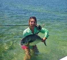 Free Women's Saltwater Fishing Clinic coming up in Pensacola