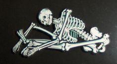 31 best skeleton yoga images  my favorite things