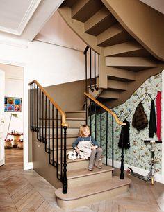 Gypsy style - Casas - Decoracion - Lo último en tendencias, glamour y celebrities - ELLE.ES