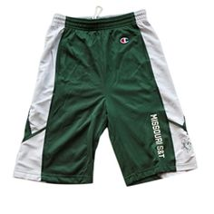 big sale 7e8f6 b5705 These Missouri S T MVP shorts are great for any athlete. They provide for  optimum movement so you can always be performing at your best.