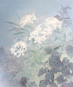 Yasuda Takuya Official Site — 「伸」 Japanese Painting, Chinese Painting, Illustrations, Graphic Illustration, Japanese Art Modern, Art Japonais, Alcohol Ink Art, Japan Art, Gravure