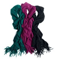 Cashtastic Scarf--Soft as cashmere, only better!