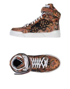Givenchy Femme - Chaussures - Baskets et tennis montantes Givenchy sur YOOX