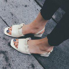 Shoe Trends Paris Haute Couture Week | Chiko Shoes