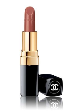 Shop Online Chanel Rouge Coco Lipstick 444 Gabrielle at best price. Product features: - Gender: Women- Makeup: Lipsticks- Make-up Area: Lips Chanel Lipstick, Nude Lipstick, Makeup Lipstick, Chanel Makeup, Glossy Lipstick, Neutral Lipstick, Lipstick Quotes, Summer Lipstick, Green Lipstick