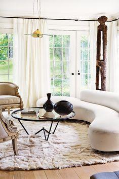 Interior Design by Julie Hillman