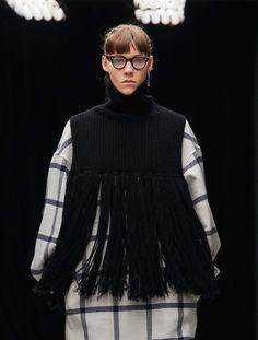 Fringes, Knitwear, Goth, Style, Fashion, Gothic, Swag, Moda, Fringe Coats