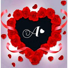 A to Z Alphabet Letter My life Line Dp pic for Fb n WhatsApp - Wallpaper DP Cute Images For Dp, Love Heart Images, S Letter Images, Alphabet Images, S Alphabet, Flower Alphabet, Alphabet Wallpaper, Heart Wallpaper, Butterfly Wallpaper