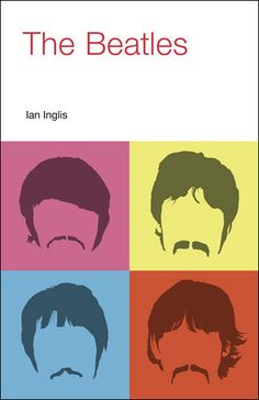 NEw for 2017! The Beatles - Equinox Publishing