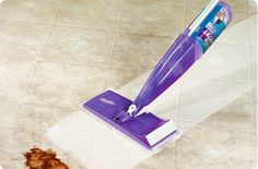 3 Ways to Make Homemade Swiffer Solution