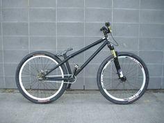 MTB Dirt Bike Montage