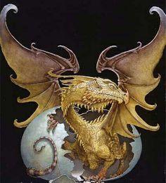 Saydoh. Pseudo Dragon familier of Cambion.