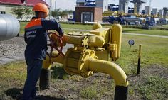 Russia cuts off gas supply to Ukraine as deadline passes