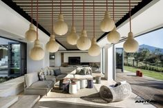 cabbagerose:barefoot luxury south african home/aa interiorsvia: chictip