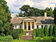 Szarvas Bolza-kastély Heart Of Europe, Old Buildings, Palaces, Homeland, Budapest, Villas, Gazebo, Russia, Castle