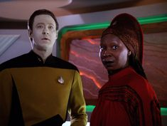 Star Trek: The Next Generation   Star Trek – The Next Generation Season 3 Blu-ray © Paramount